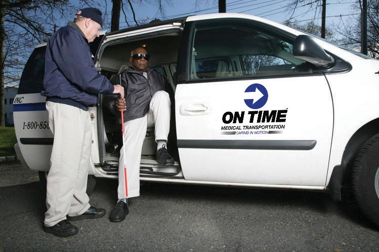 Our Services Ontime Medical Transportation